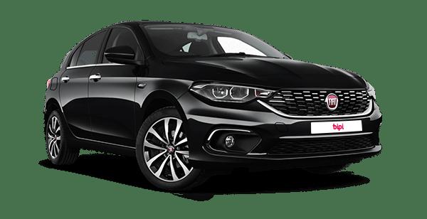 Vehículo Fiat Tipo Compacto