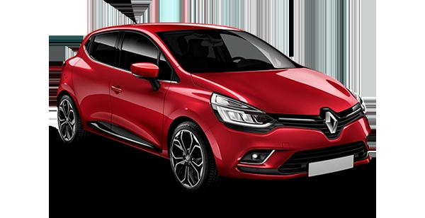 Vehículo Renault Clio Compacto