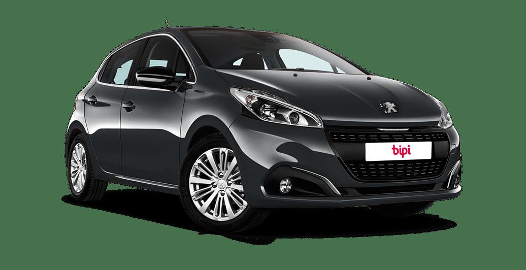 Vehículo Peugeot 208 Compacto