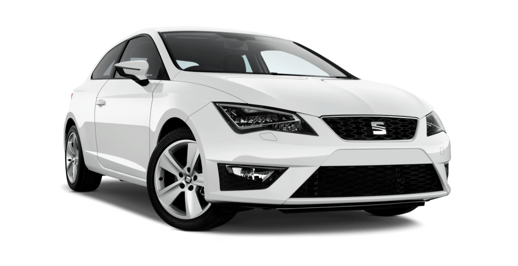 Vehículo Seat León Turismo