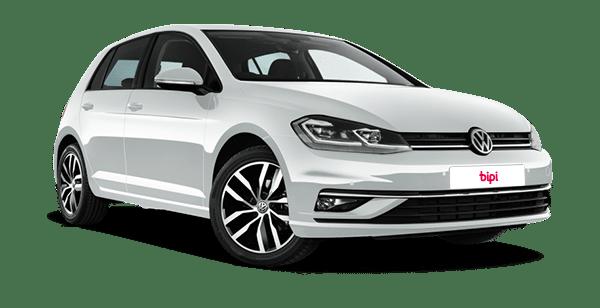 Vehículo Volkswagen Golf Turismo
