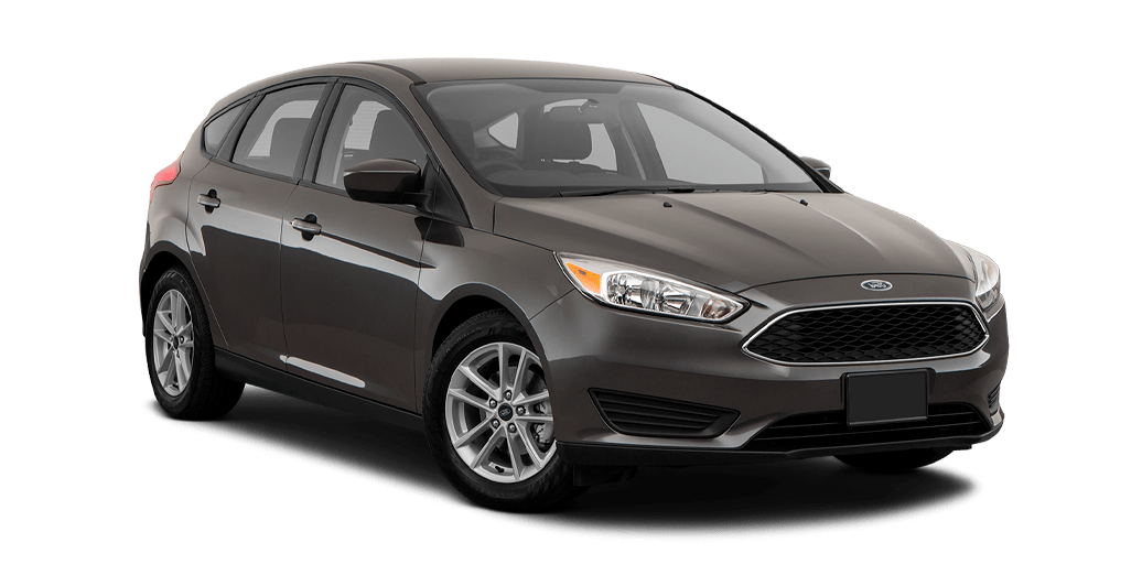 Vehículo Ford Focus Turismo