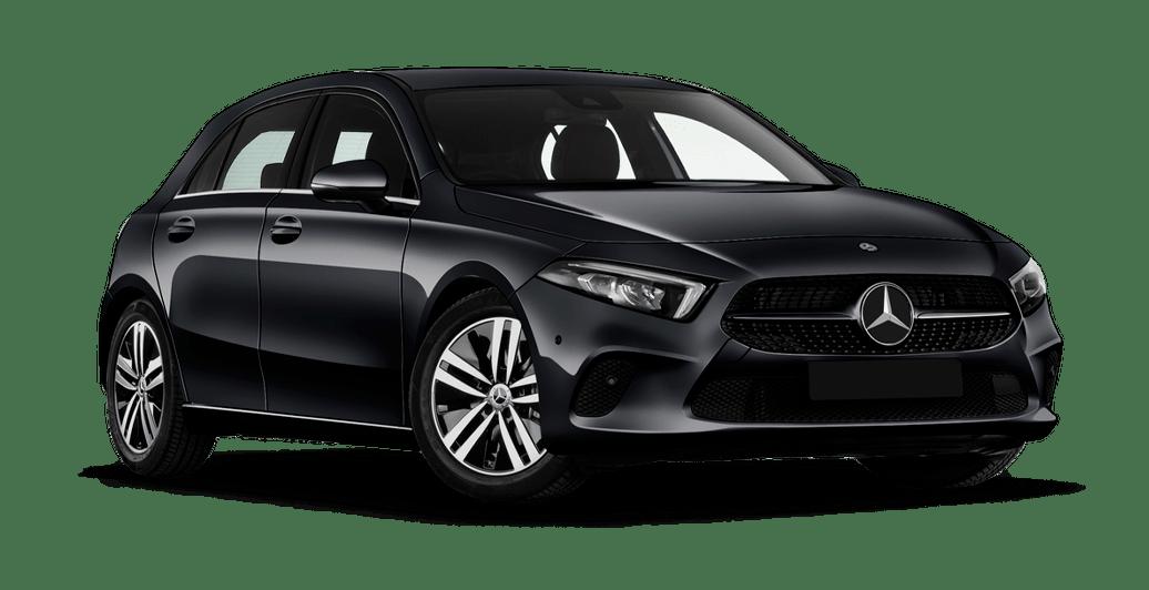 Vehículo Mercedes Clase A 2019 Turismo