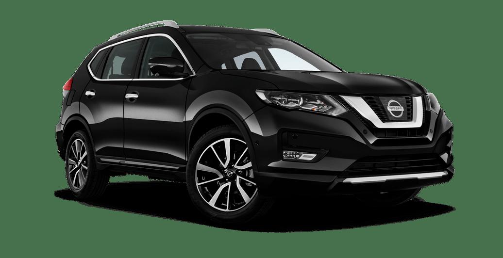 Vehículo Nissan X-Trail SUV
