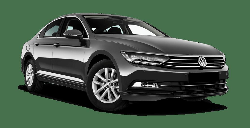 Vehículo Volkswagen Passat Berlina