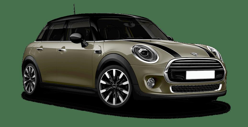 Vehículo Mini One Compacto