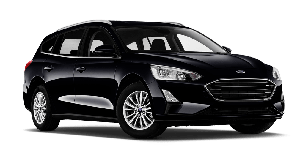 Vehículo Ford Focus Wagon Turismo