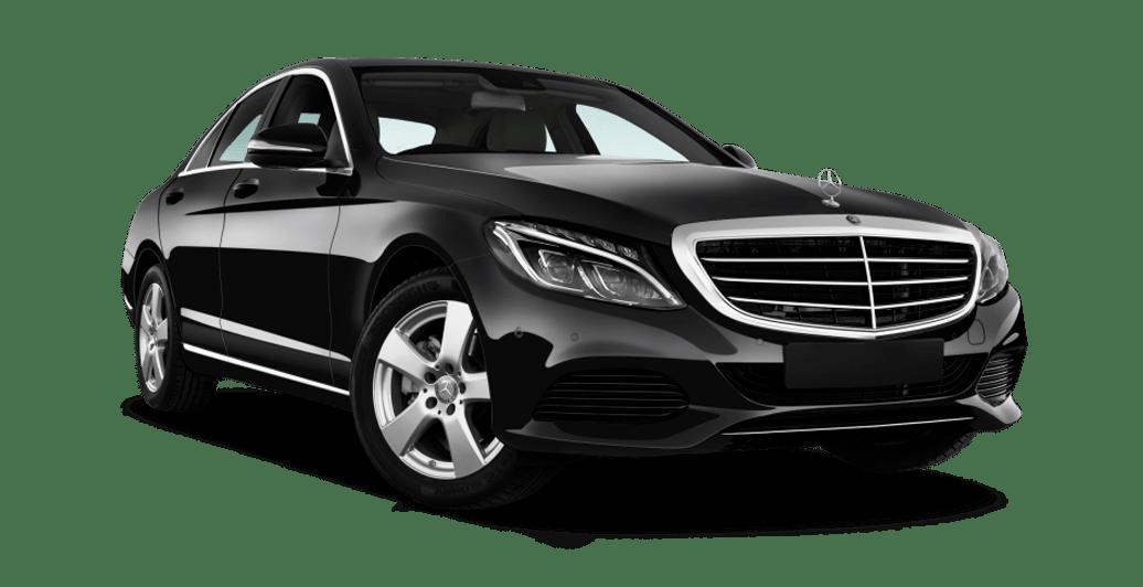 Vehículo Mercedes Clase C Berlina
