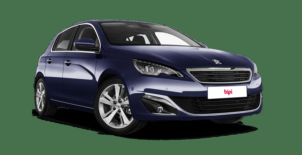 Vehículo Peugeot 308 Turismo