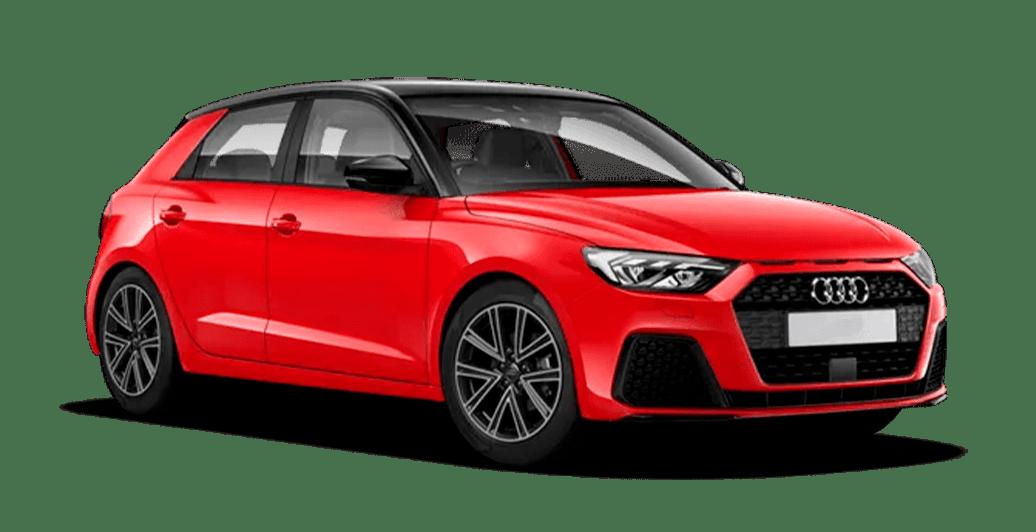 Vehículo Audi A1 2019 Compacto