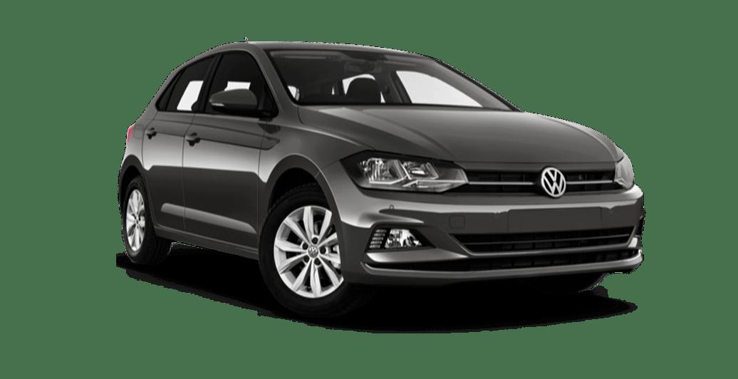 Vehículo Volkswagen Polo Compacto