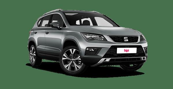 Vehículo Seat Ateca SUV