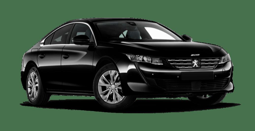 Vehículo Peugeot 508 Berlina