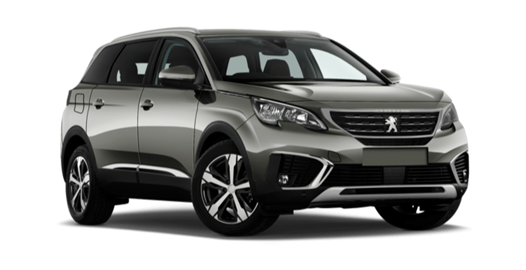 Vehículo Peugeot 5008 SUV
