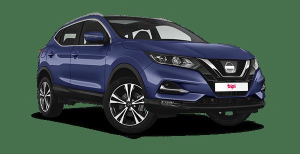 Vehículo Nissan Qashqai SUV