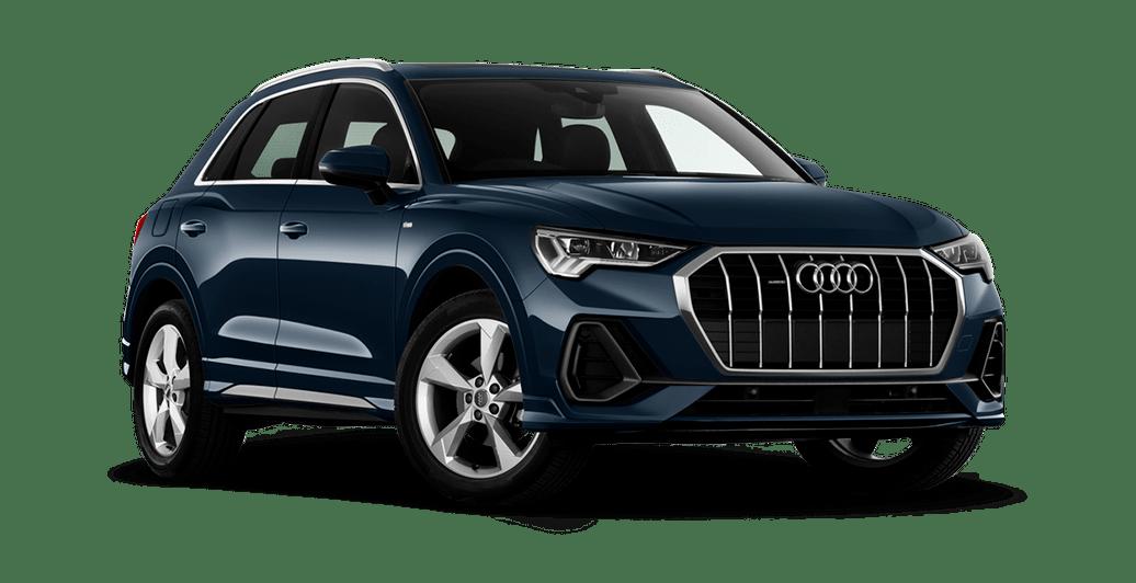 Vehículo Audi Q3 SUV