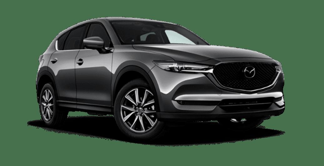 Vehículo Mazda CX5 SUV