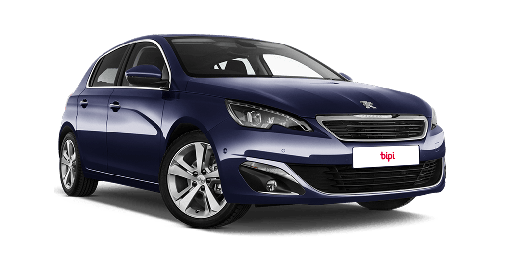 Vehículo Peugeot 308 Turismo