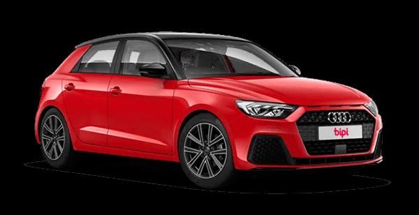 Vehículo Audi A1 Compacto