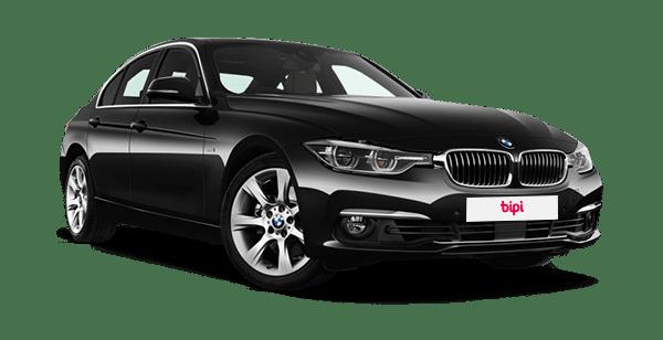 Vehículo BMW Serie 3 Berlina